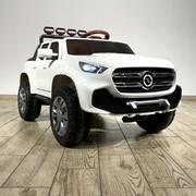 Mercedes-Benz PICKUP 4х4