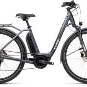 CUBE 21 Town Sport Hybrid ONE 500